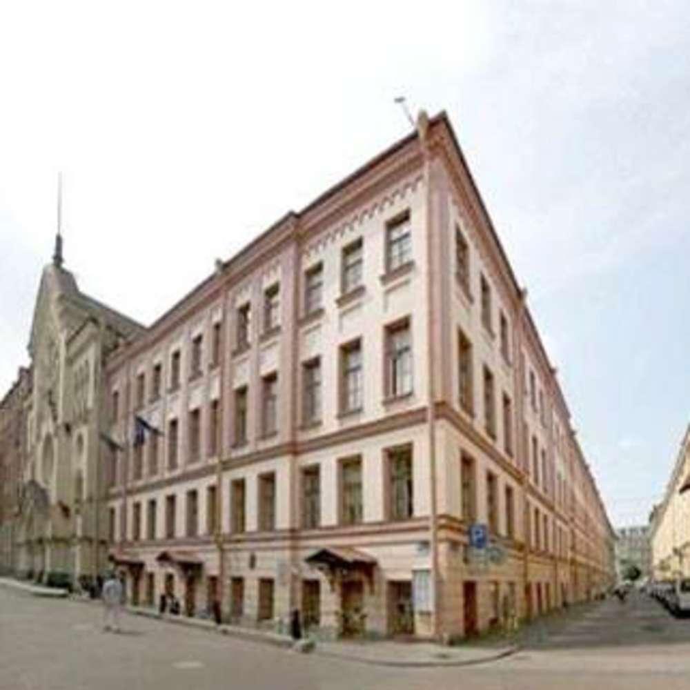Офисная недвижимость Санкт-петербург, 191186 - Шведский Дом - 1