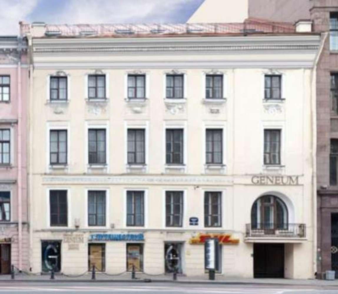 Офисная недвижимость Санкт-петербург,  - Генеум