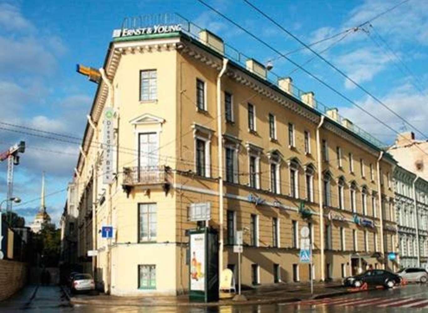 Офисная недвижимость Санкт-петербург,  - Белые ночи