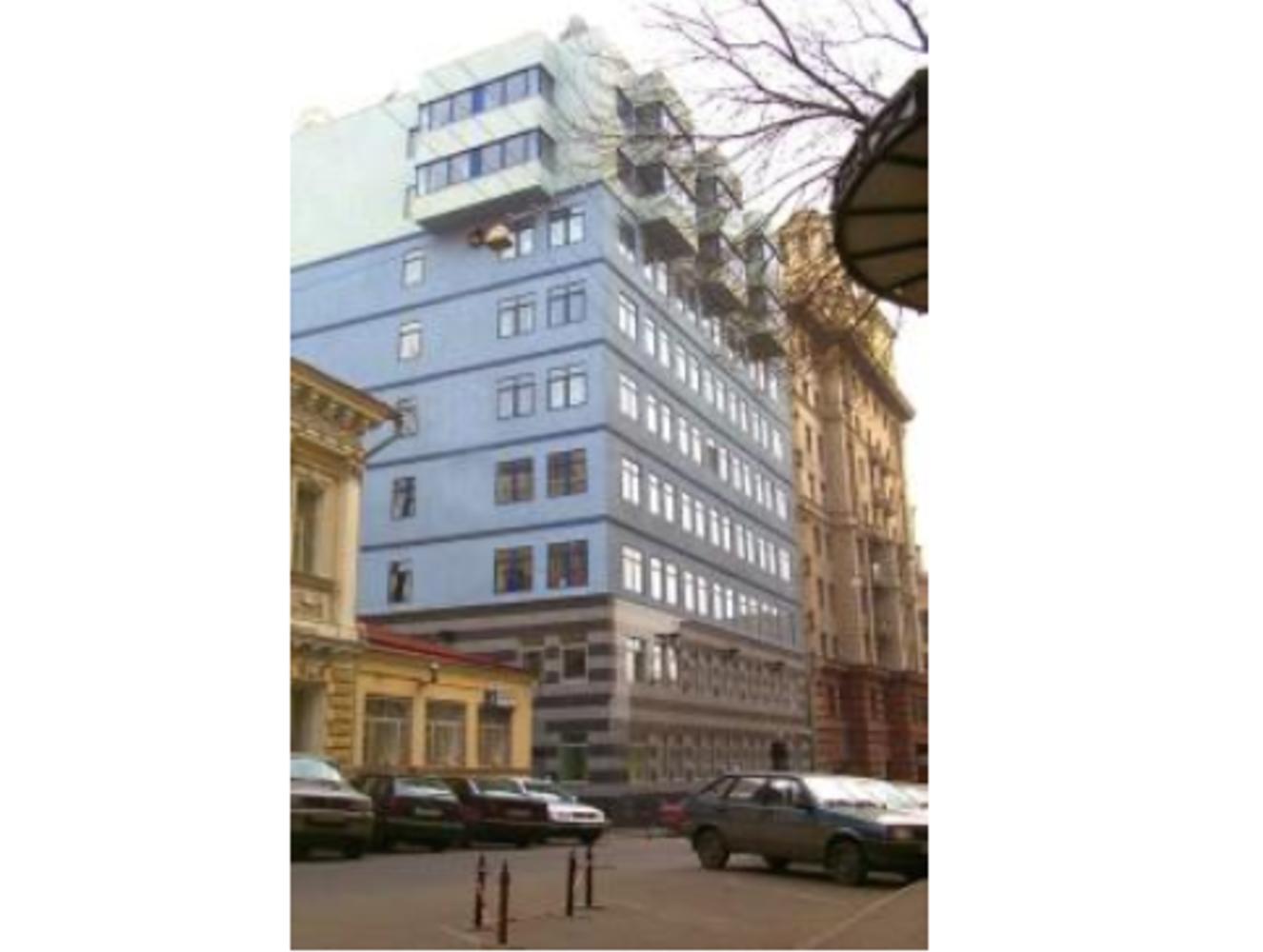 Офисная недвижимость Москва,  - Щепкина ул. 4 - 7