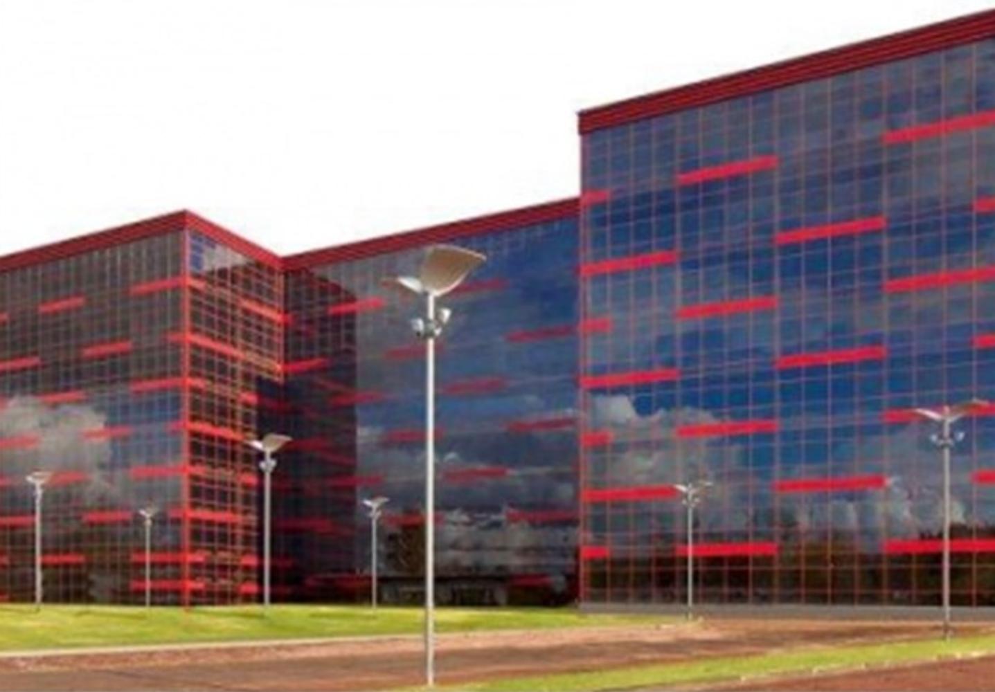 Офисная недвижимость Москва,  - West Park - 5