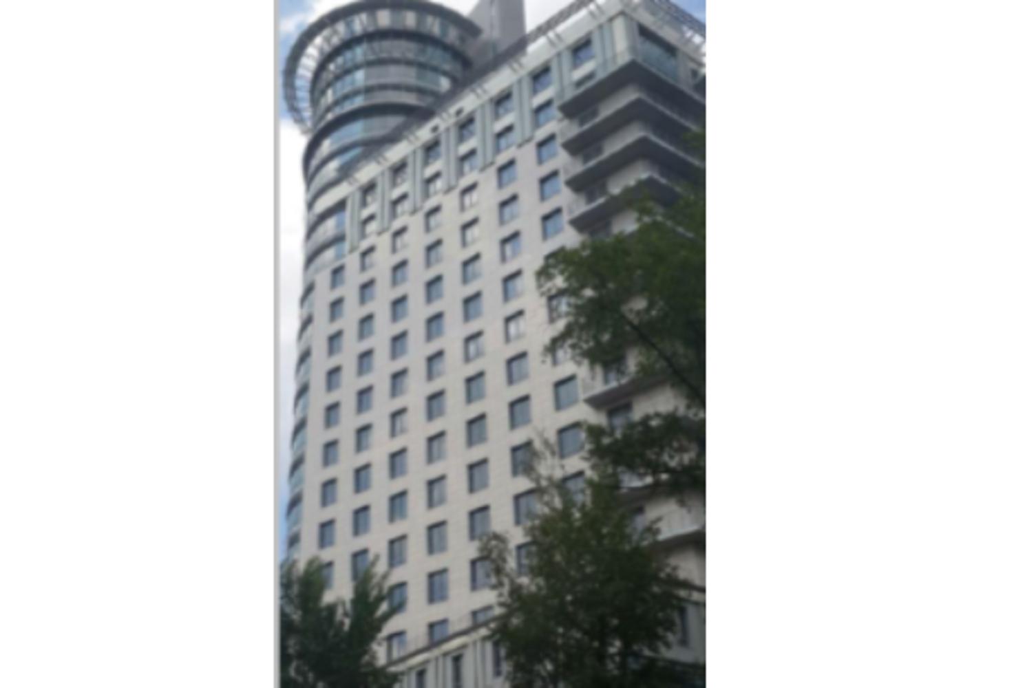 Офисная недвижимость Москва, 111020 - Light Tower - 5