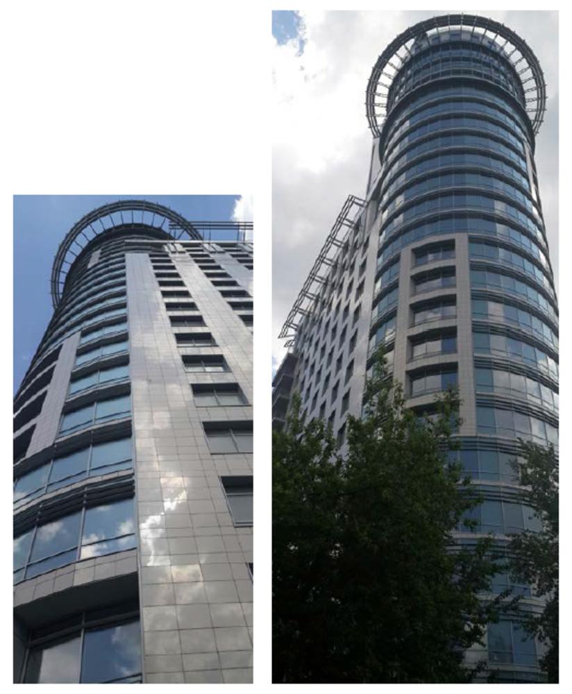 Офисная недвижимость Москва, 111020 - Light Tower - 2