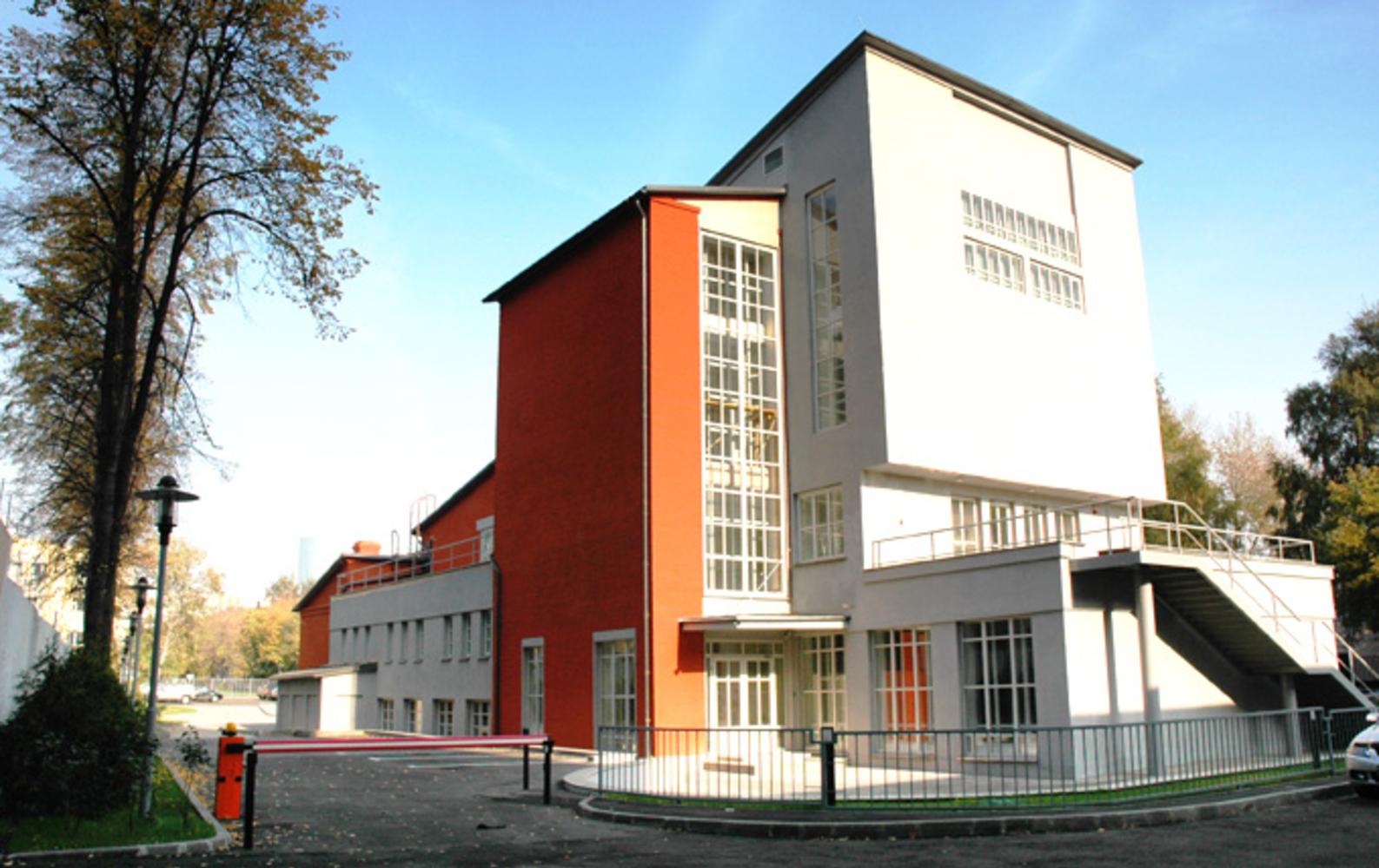 Офисная недвижимость Москва, 121059 - Мельников Плаза - 93