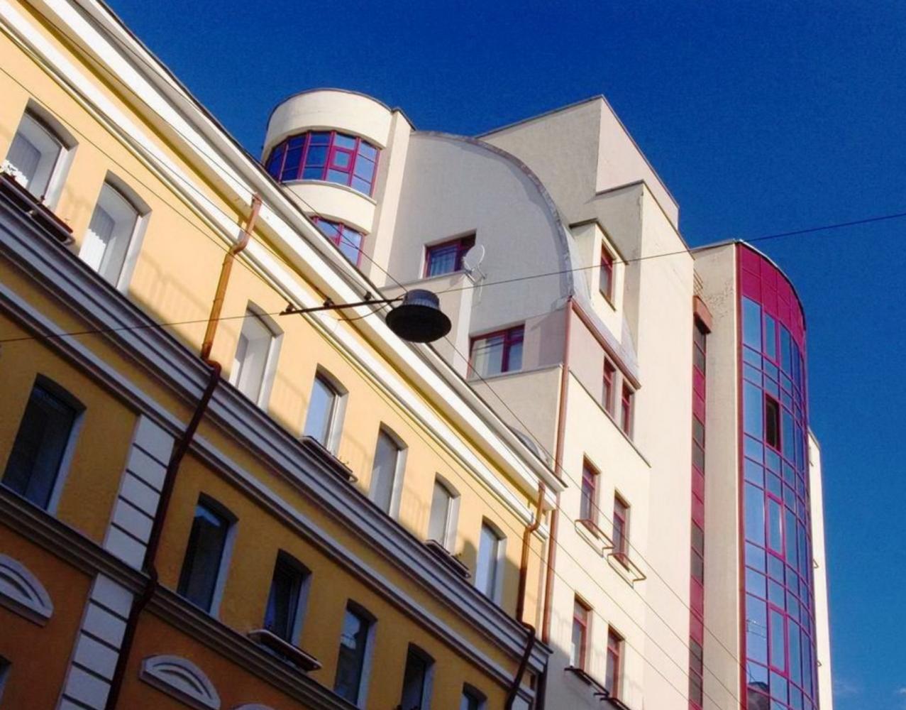 Офисная недвижимость Москва,  - Трубная ул. 23 стр. 2 - 6