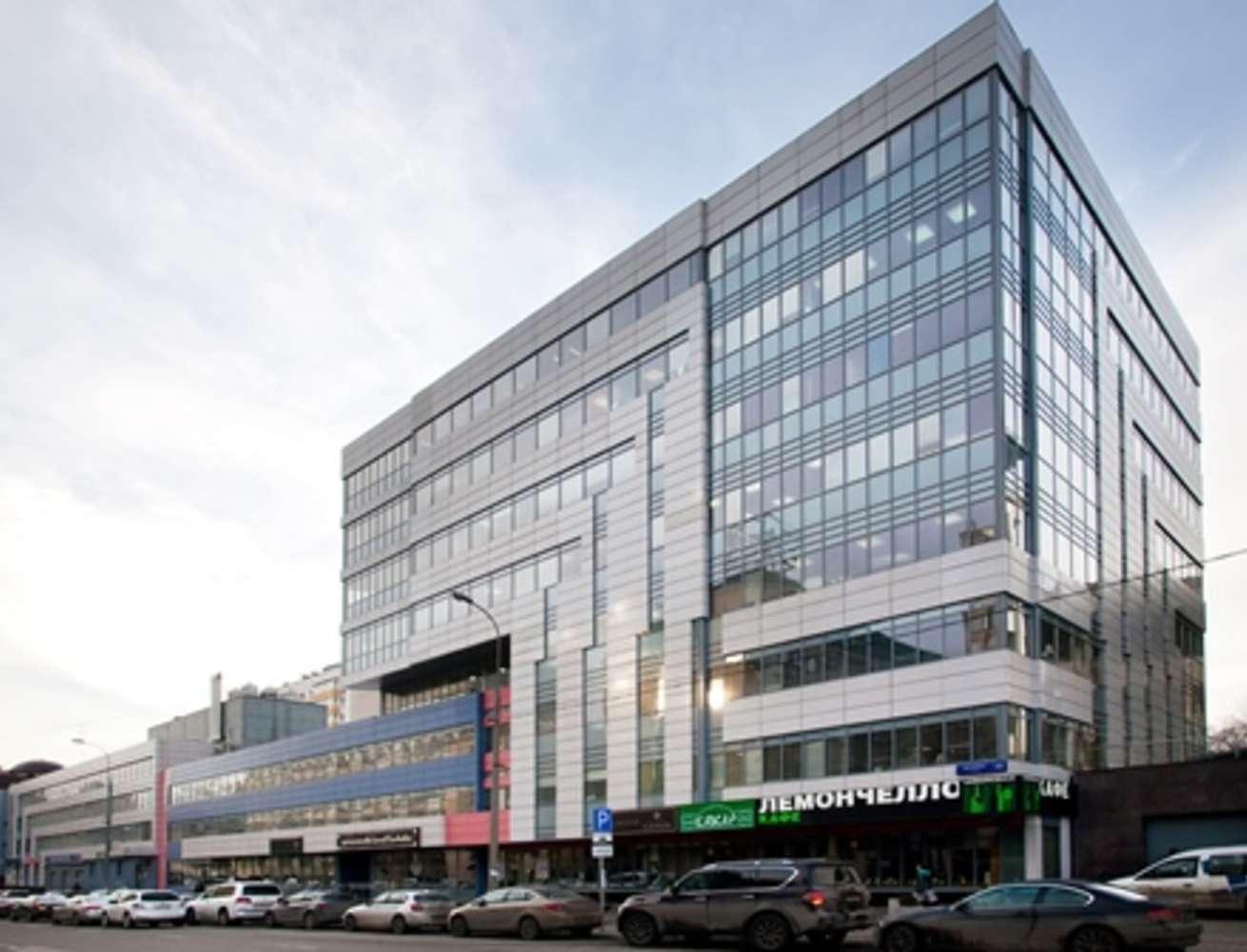 Офисная недвижимость Москва,  - ETMIA II