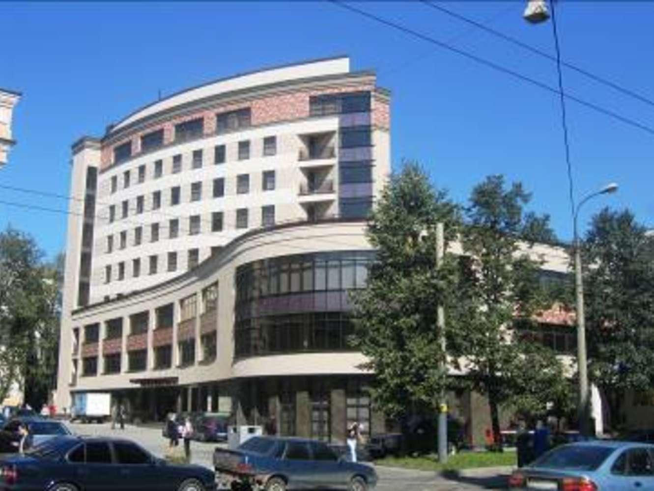 Офисная недвижимость Москва,  - Покровский - 4