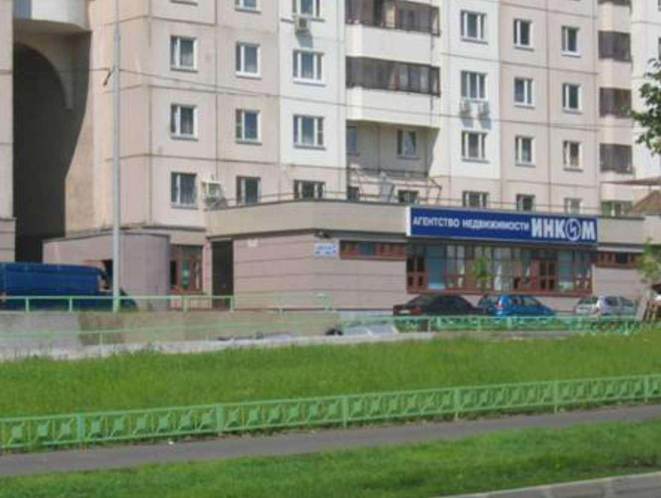 Офисная недвижимость Москва,  - Симферопольский б-р. 22