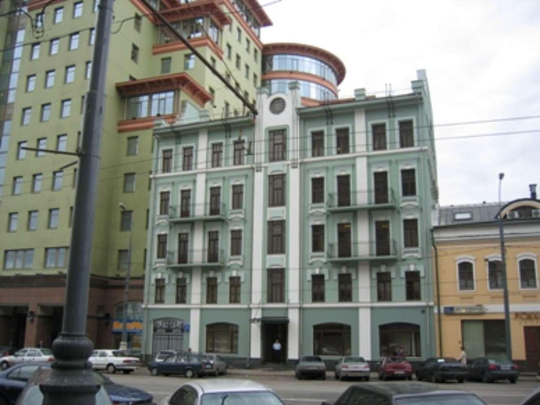 Офисная недвижимость Москва,  - Долгоруковская ул. 9 - 9