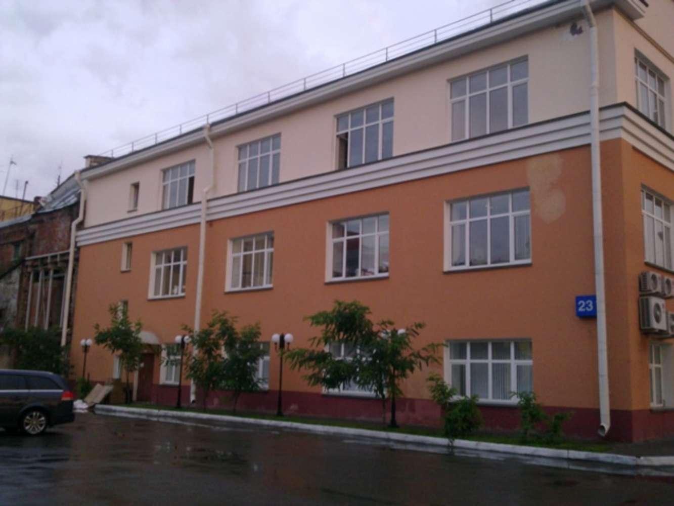 Офисная недвижимость Москва,  - Кожевники - 3