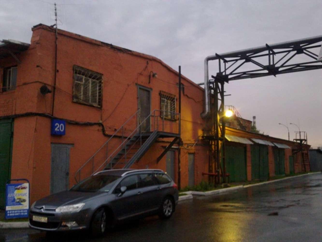 Офисная недвижимость Москва,  - Кожевники - 4