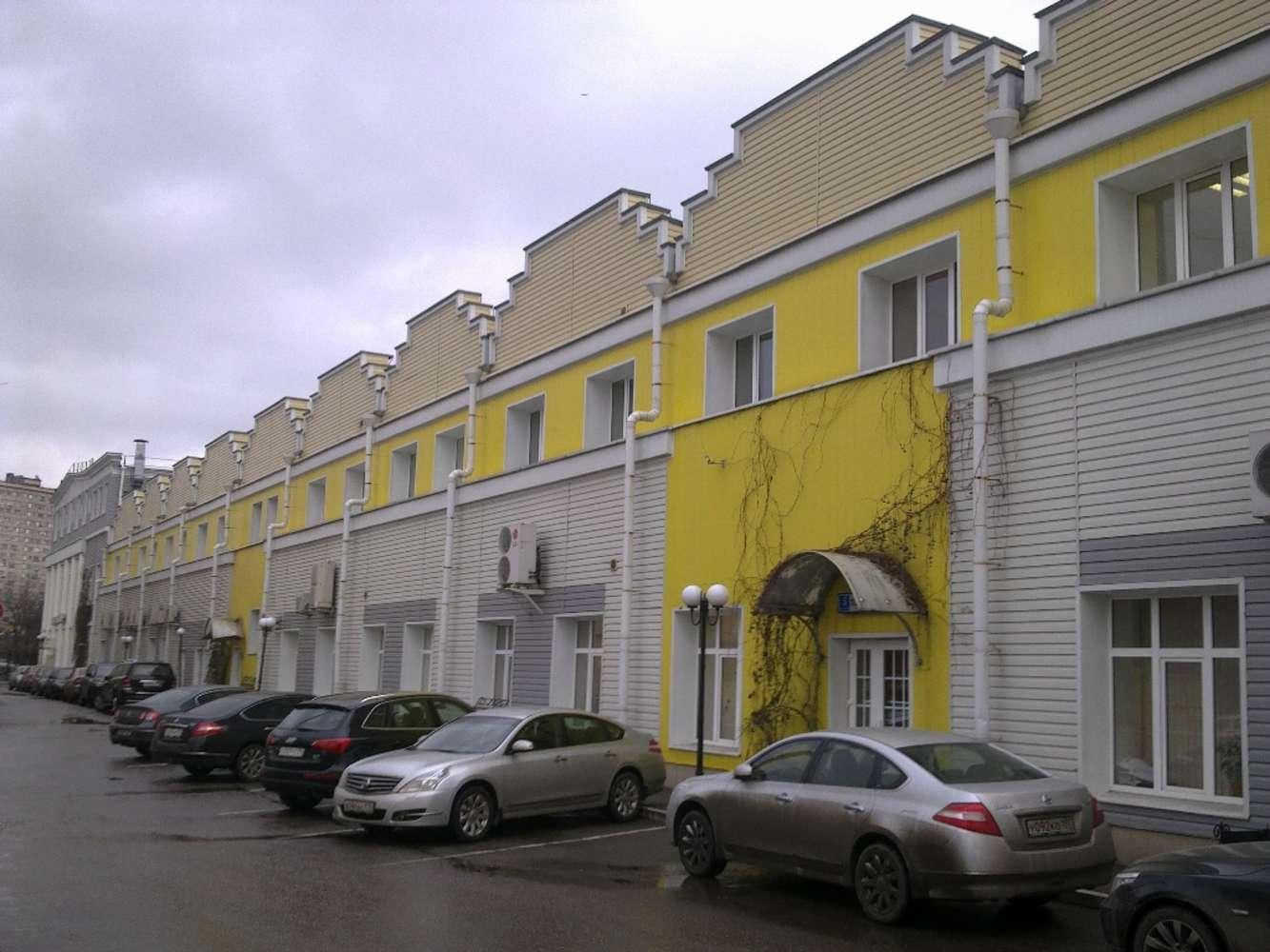 Офисная недвижимость Москва,  - Дербеневский - 0