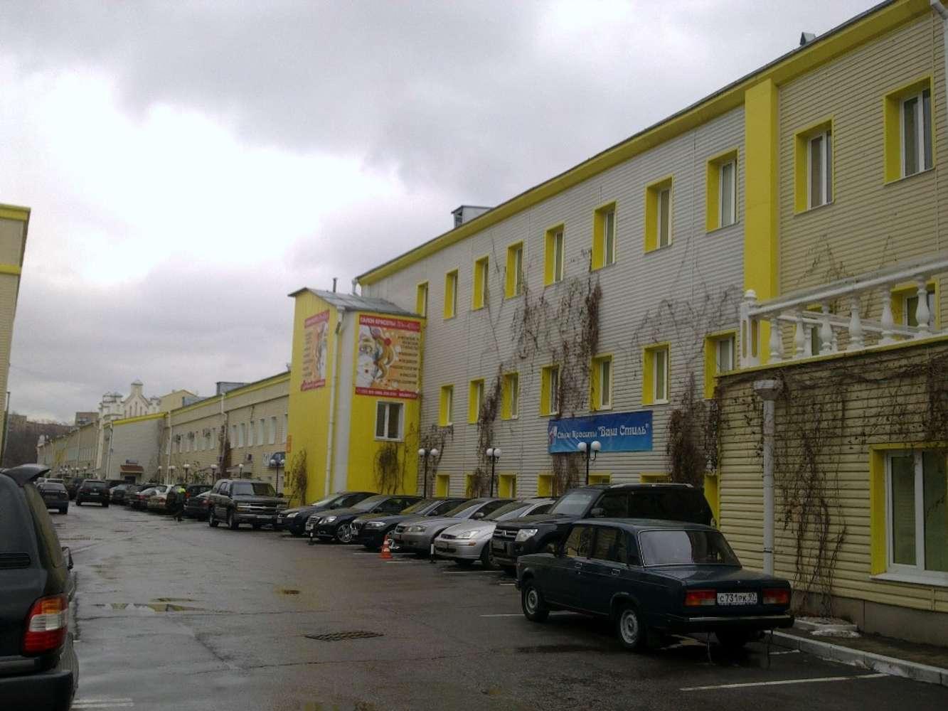 Офисная недвижимость Москва,  - Дербеневский - 6