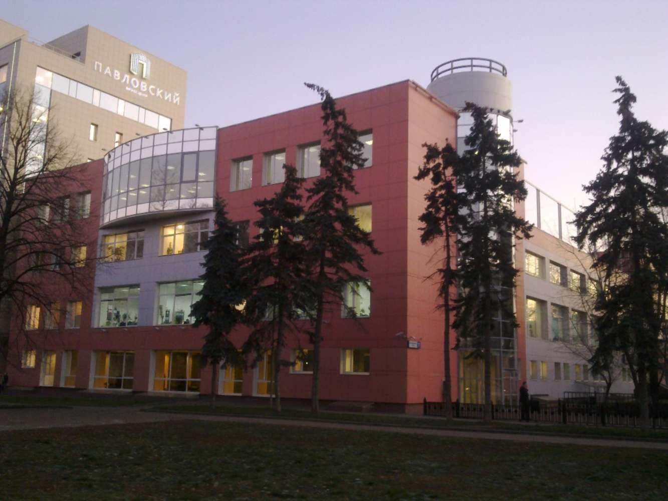 Офисная недвижимость Москва,  - Павловский (Фаза l) - 4