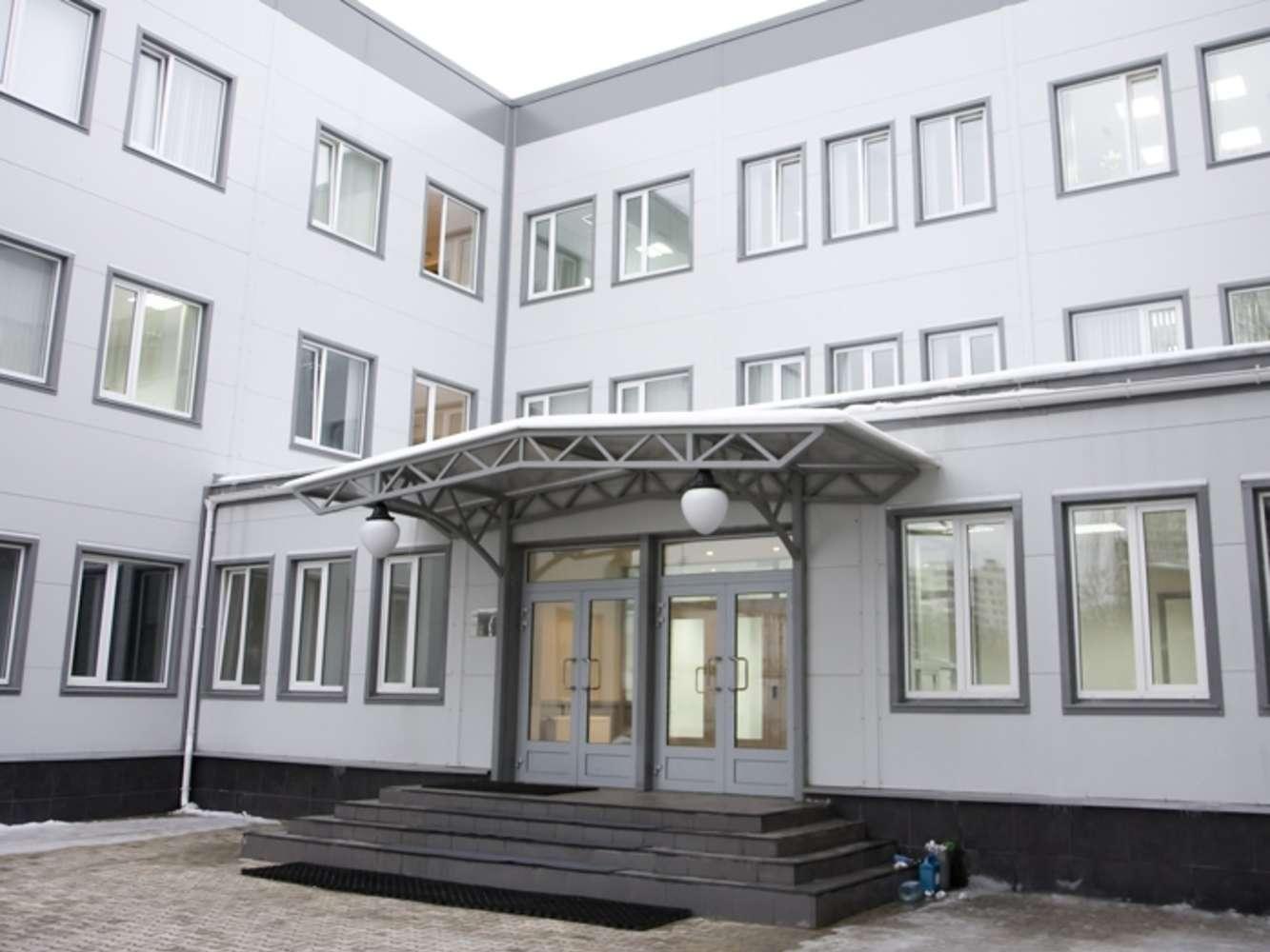 Офисная недвижимость Москва,  - Можайский - 3