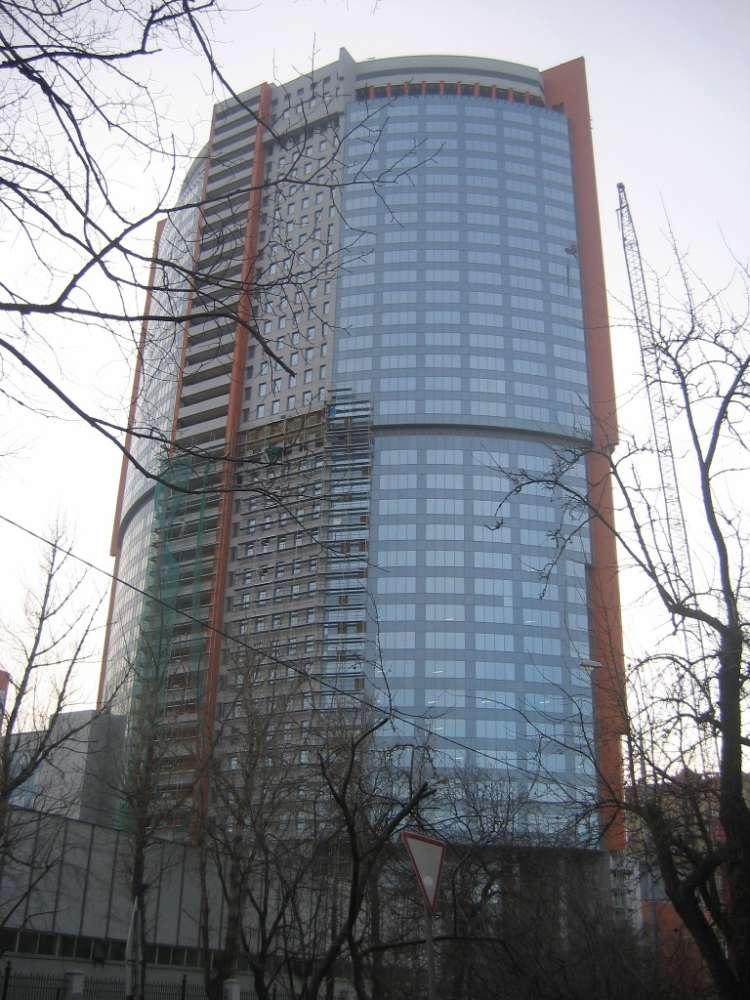 Офисная недвижимость Москва,  - МонАрх-Центр - 6