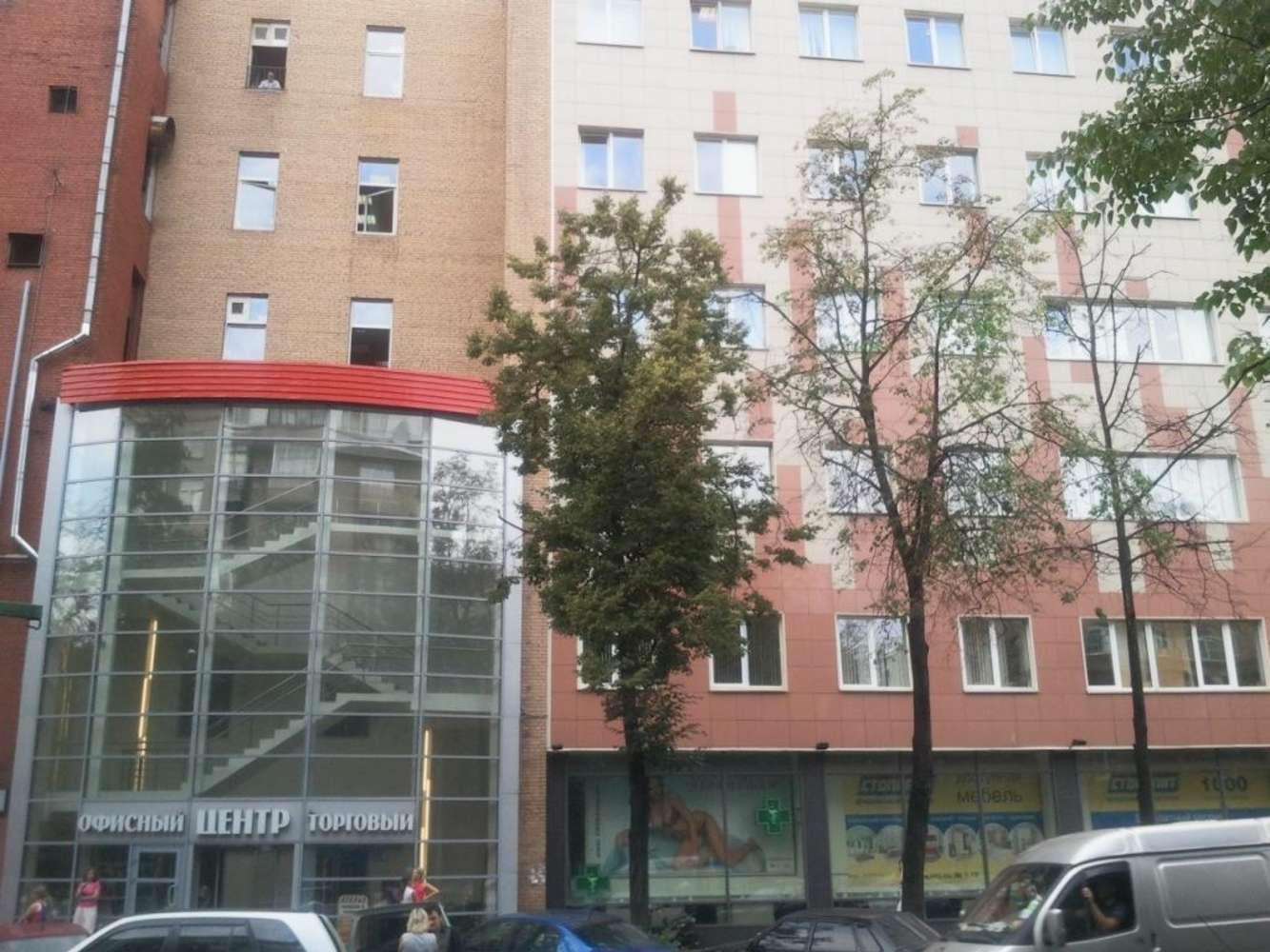 Офисная недвижимость Москва,  - Вымпел - 812