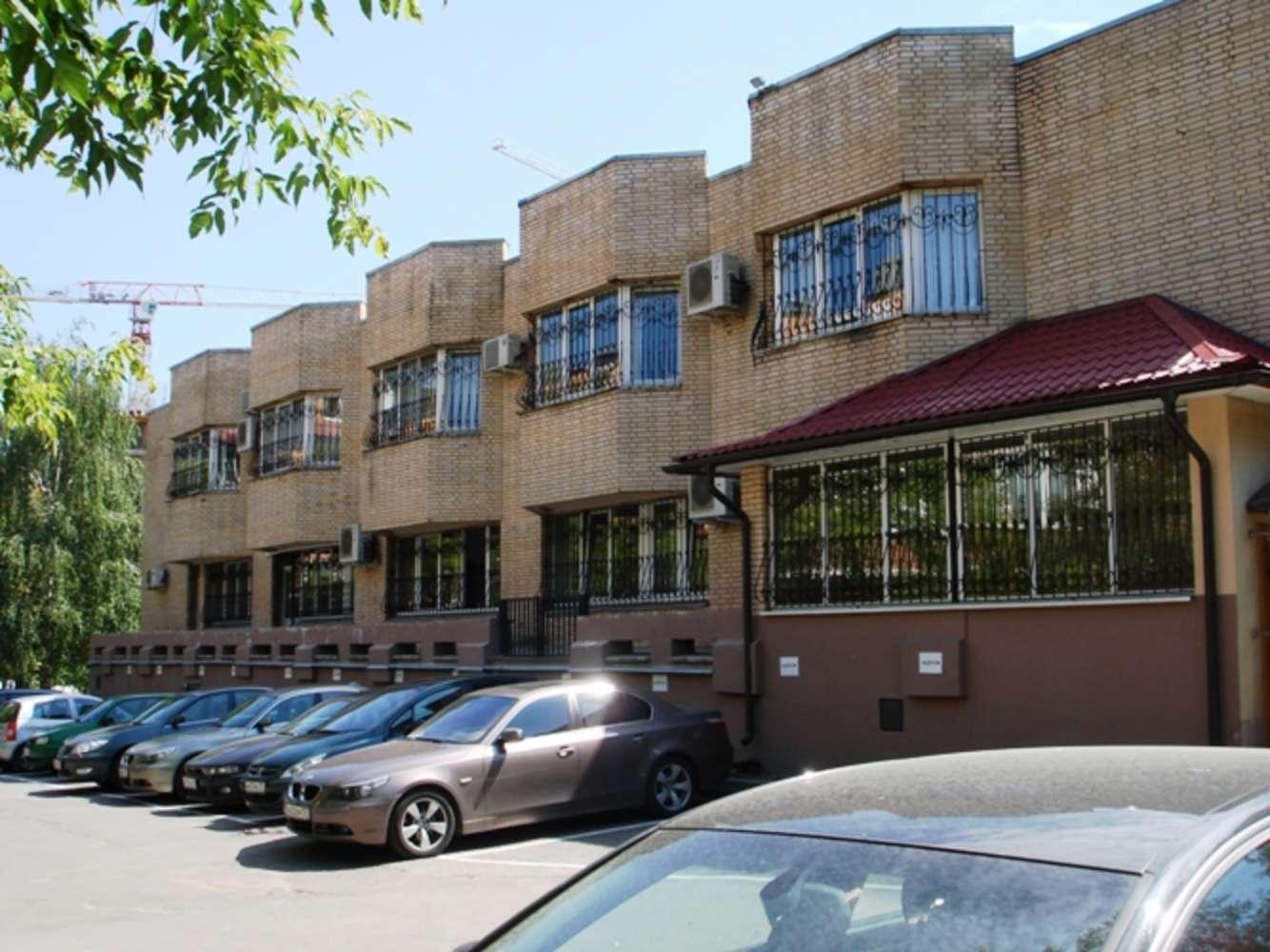 Офисная недвижимость Москва,  - Вавилова ул. 91 стр. 2 - 5