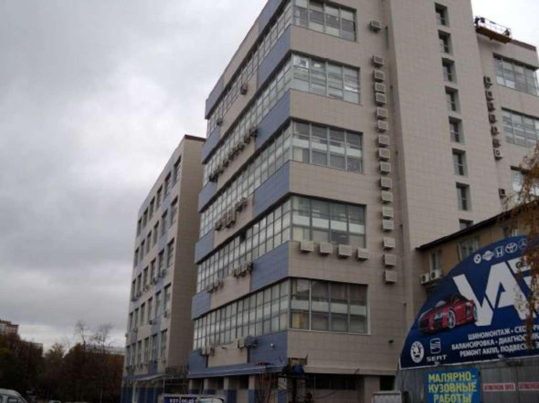 Офисная недвижимость Москва,  - Кржижановского ул. 29 - 6
