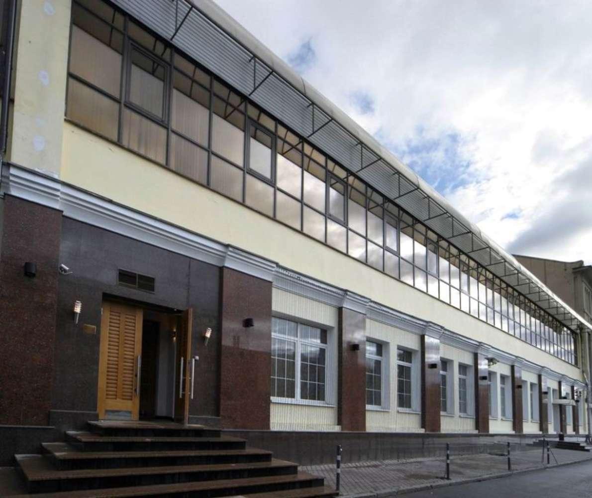 Офисная недвижимость Москва,  - Садовническая наб. 69 - 13
