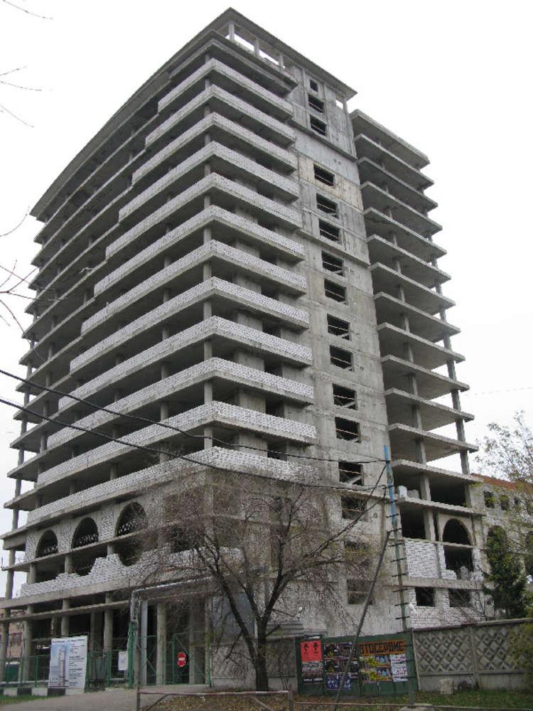Офисная недвижимость Москва,  - Sokol Bridge, Фаза 2 - 7
