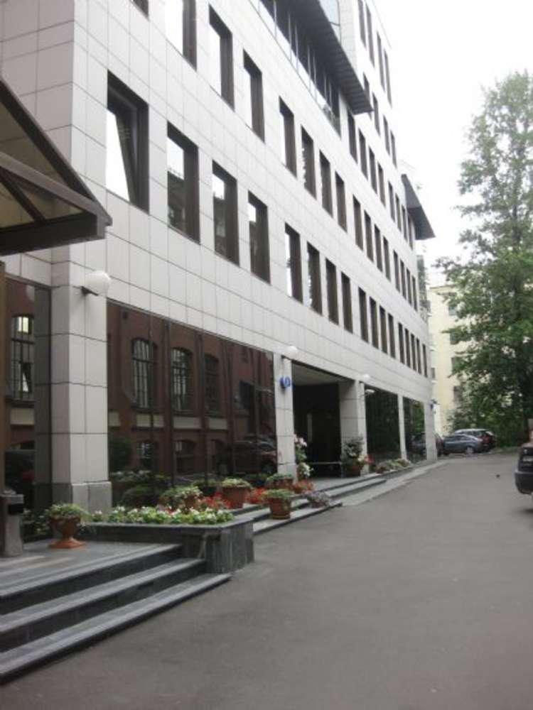 Офисная недвижимость Москва,  - Трехпрудный (На Трехпрудном, Строение 2)