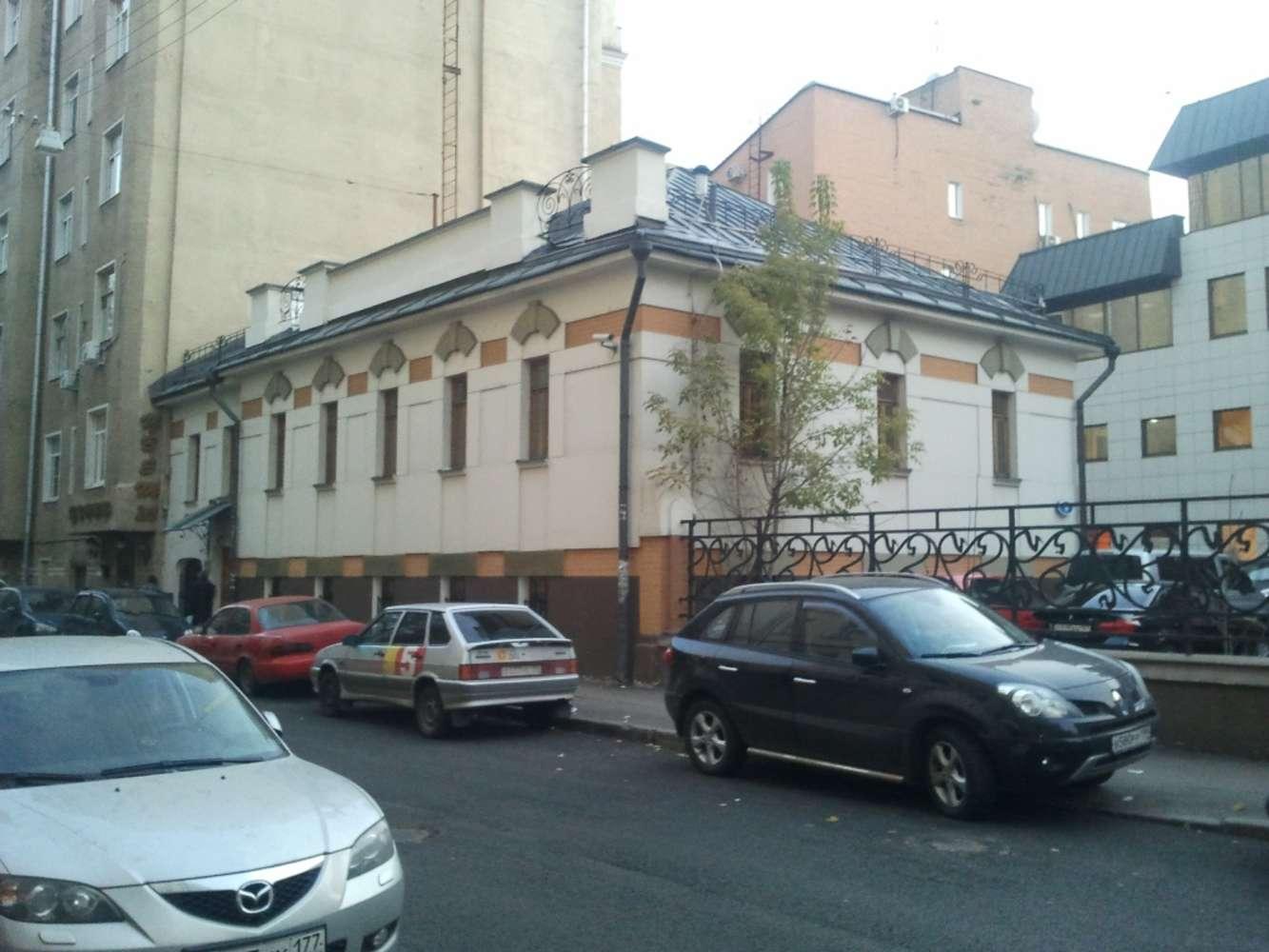 Офисная недвижимость Москва,  - Трехпрудный пер. 9 стр. 7 - 6