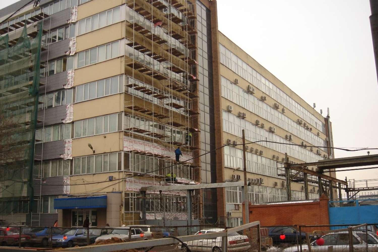 Офисная недвижимость Москва,  - Магистраль Офисный центр - 74