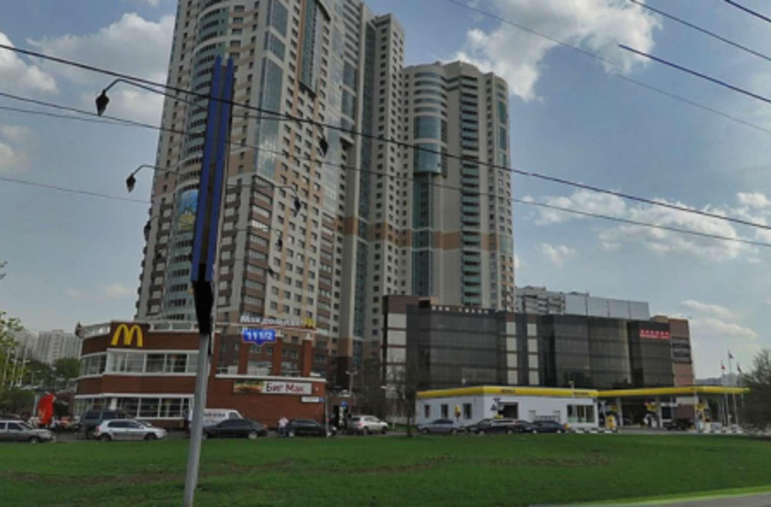 Офисная недвижимость Москва,  - Вертикаль