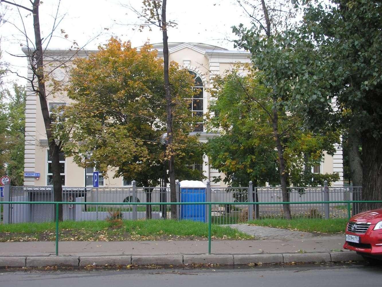 Офисная недвижимость Москва,  - Жуков пр-д, 23 - 02