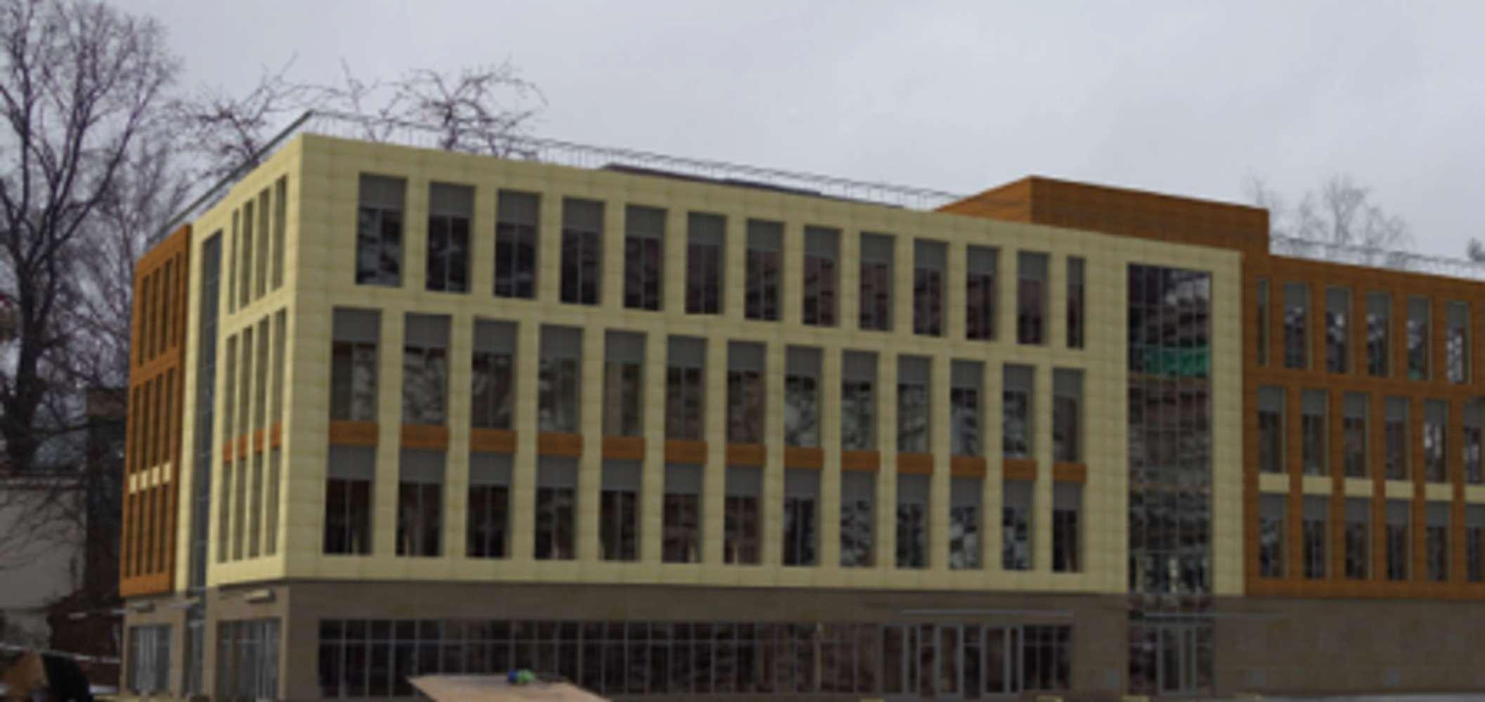 Офисная недвижимость Москва,  - Поселок Жуковка. 72