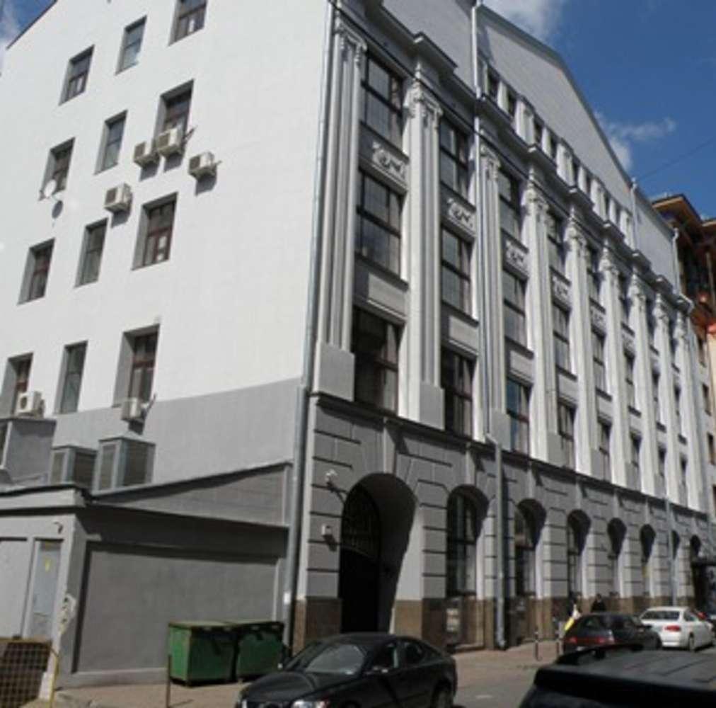 Офисная недвижимость Москва,  - Филиппов Двор - 6