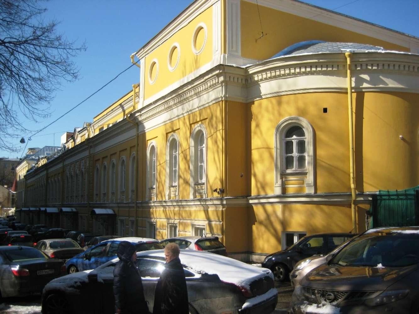 Офисная недвижимость Москва,  - Дом на Маяковке - 49