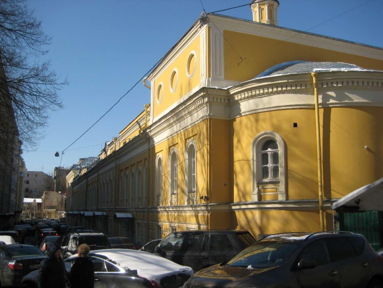 Офисная недвижимость Москва,  - Дом на Маяковке - 2