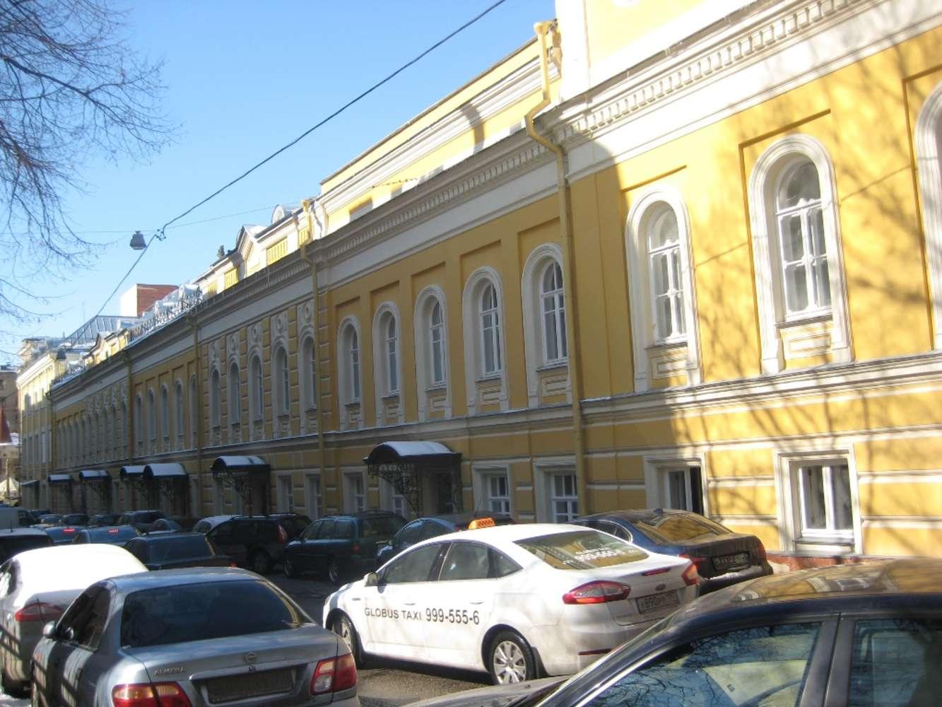 Офисная недвижимость Москва,  - Дом на Маяковке - 9