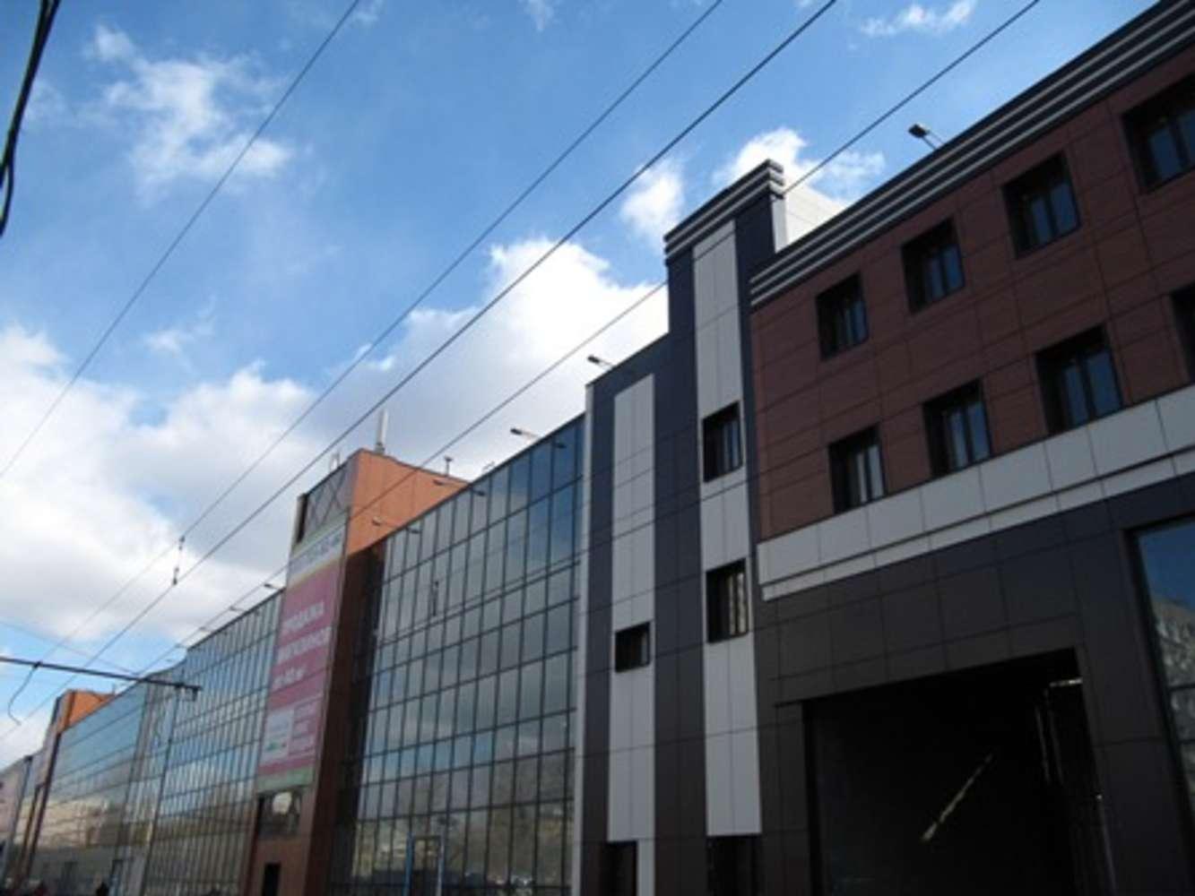 Офисная недвижимость Москва,  - Imagine City - 2