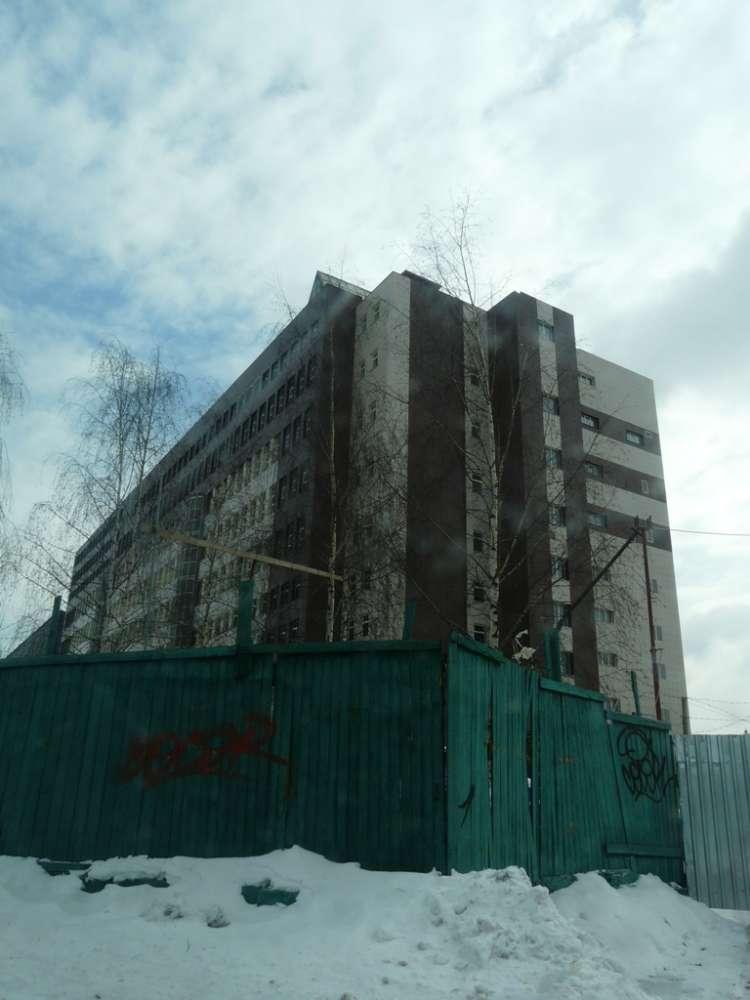 Офисная недвижимость Москва,  - Введенского ул. 1A - 5