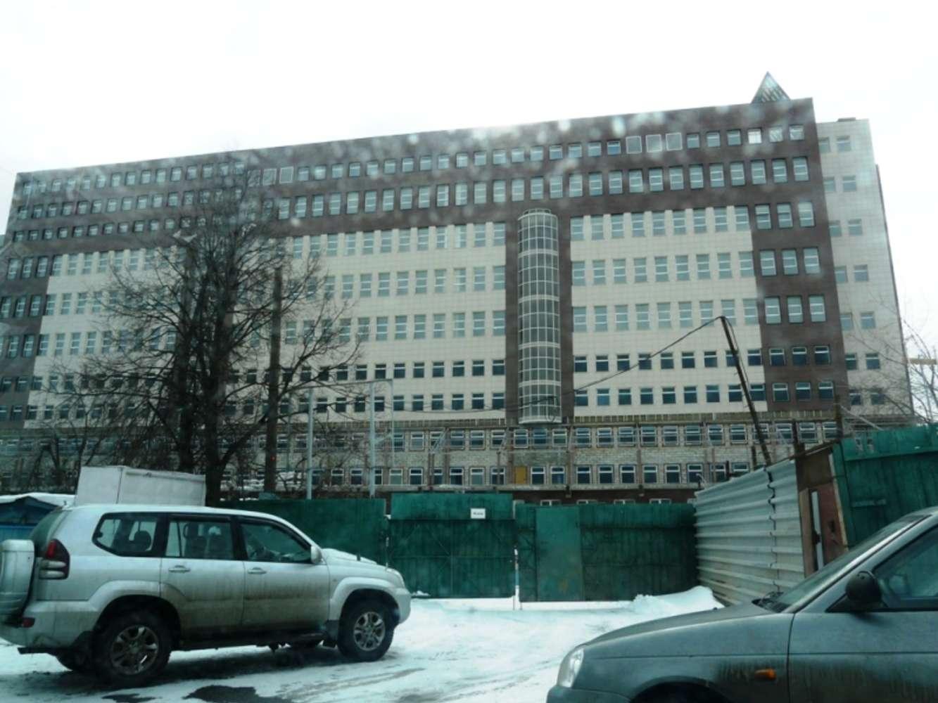 Офисная недвижимость Москва,  - Введенского ул. 1A - 9