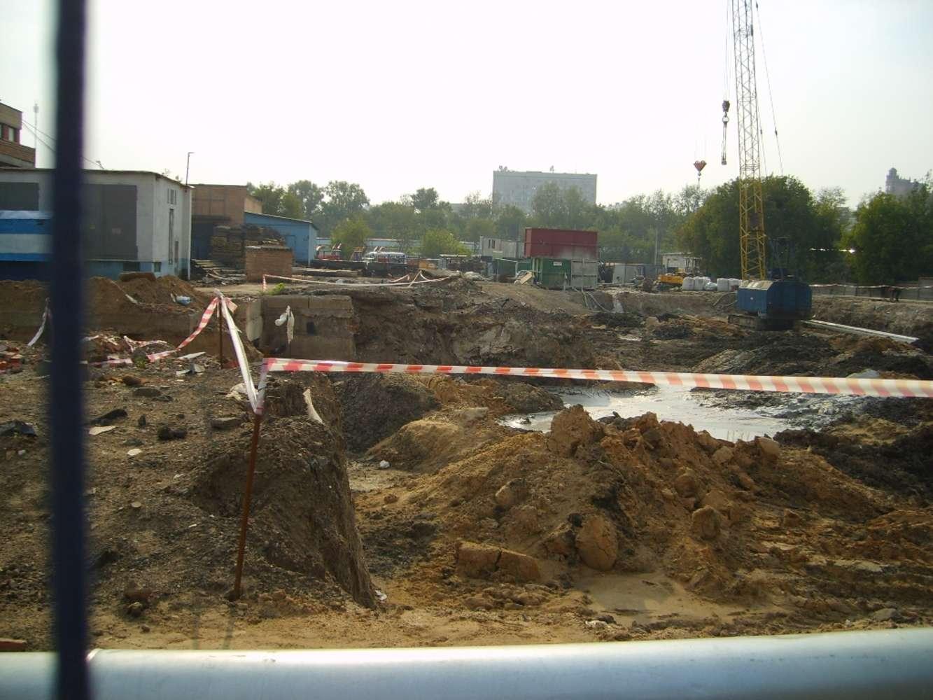 Офисная недвижимость Москва,  - Sokol Bridge, Фаза 2 - 9