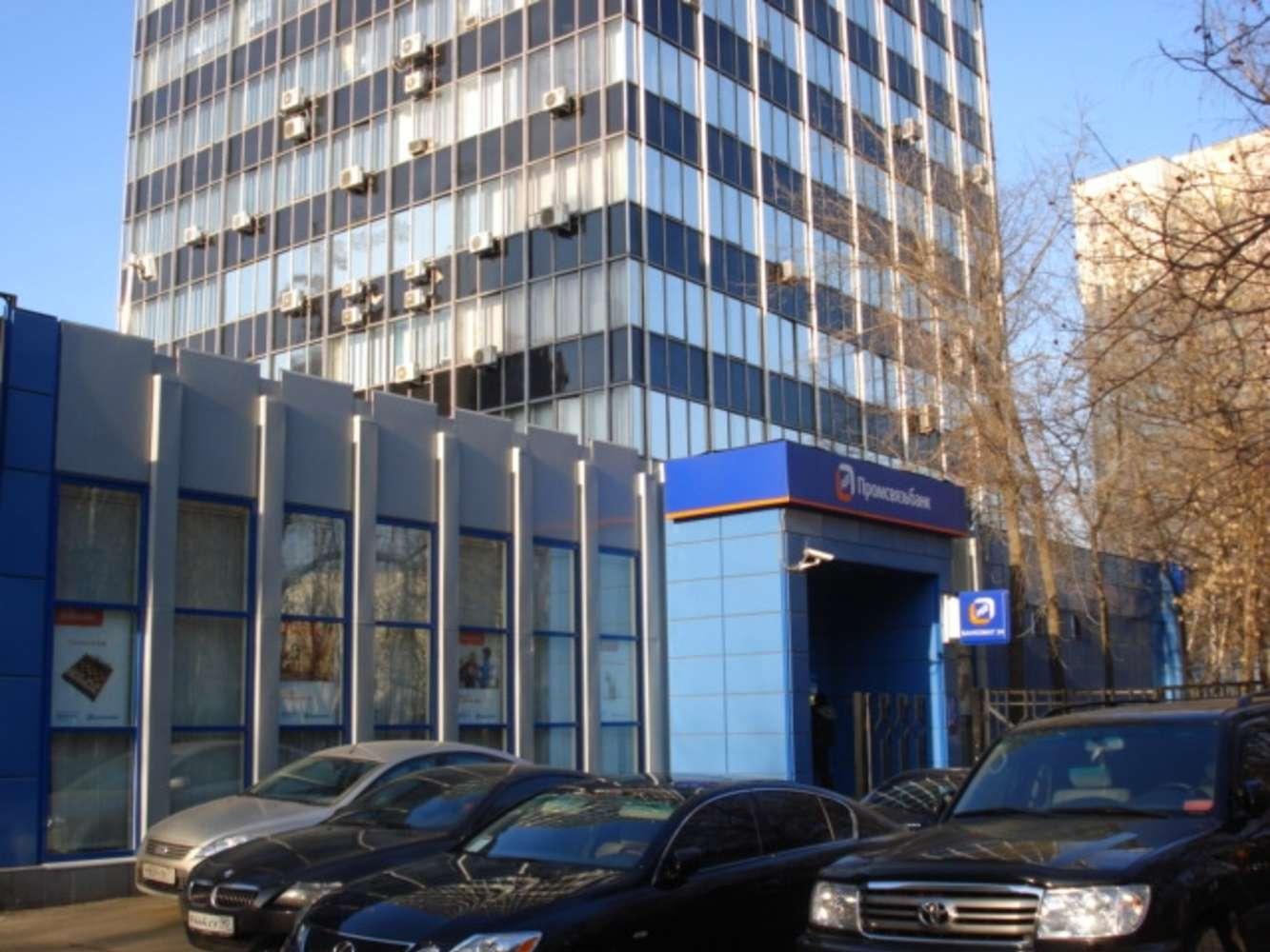 Офисная недвижимость Москва,  - Glass House
