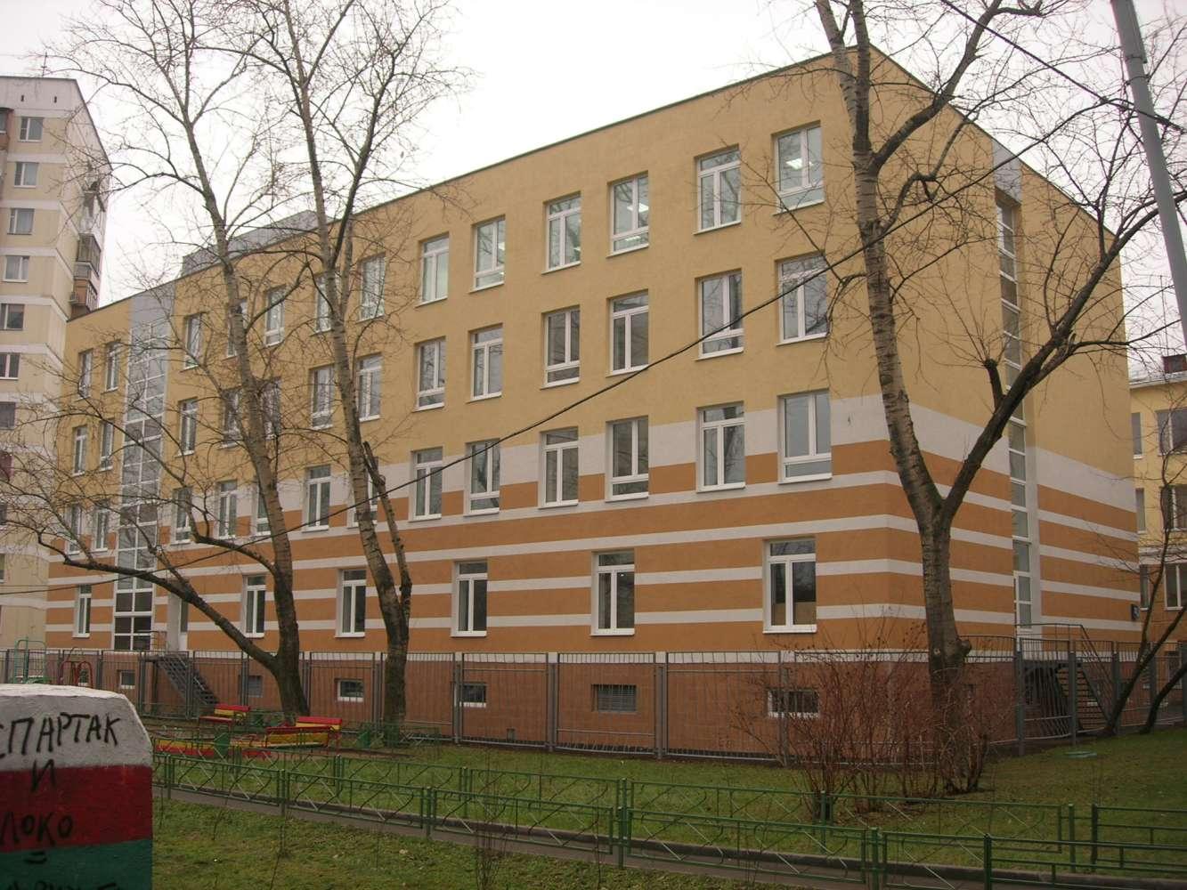 Офисная недвижимость Москва,  - Нагорная ул. 20 стр. 1