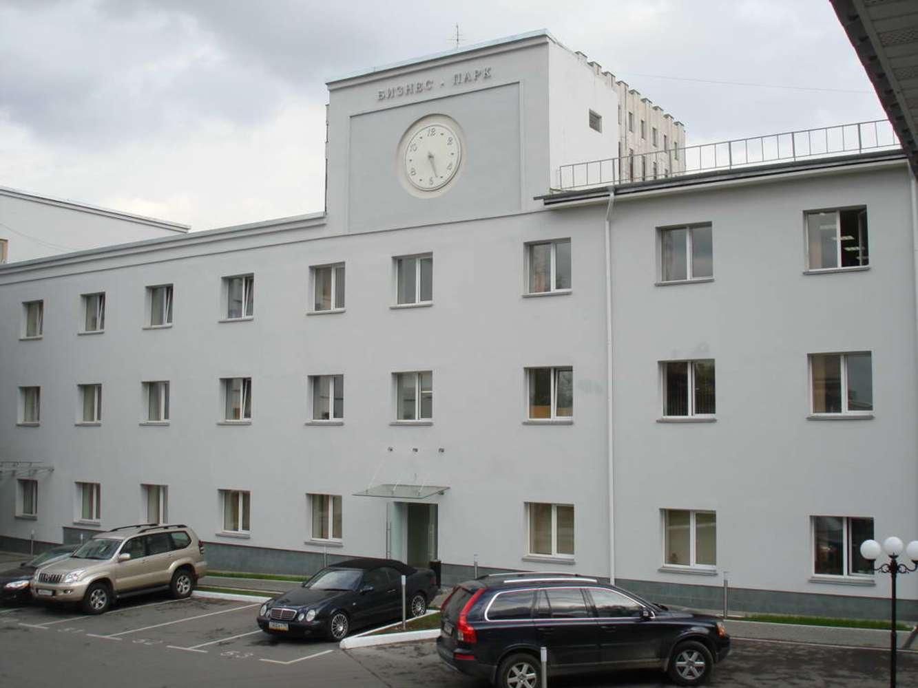 Офисная недвижимость Москва,  - Бизнес Сквер - 7