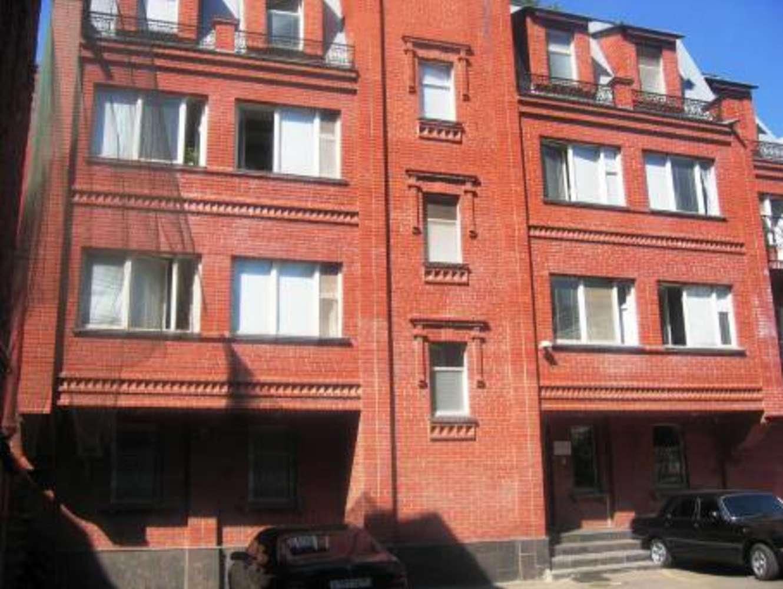 Офисная недвижимость Москва,  - Малая Бронная ул. 26 стр. 3 - 1