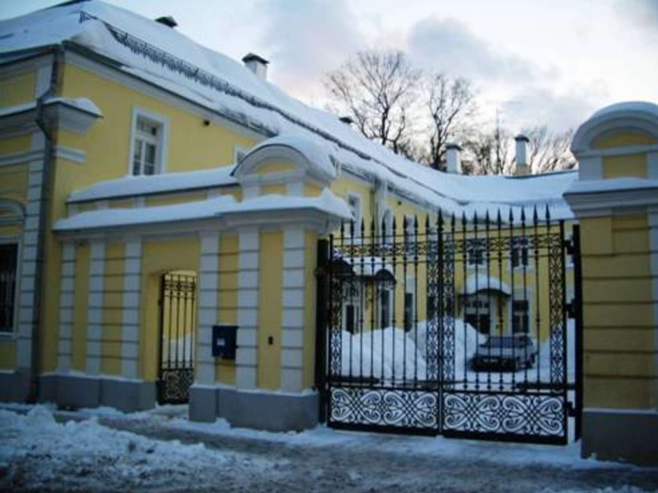 Офисная недвижимость Москва,  - Подсосенский пер. 26 стр. 3 - 1