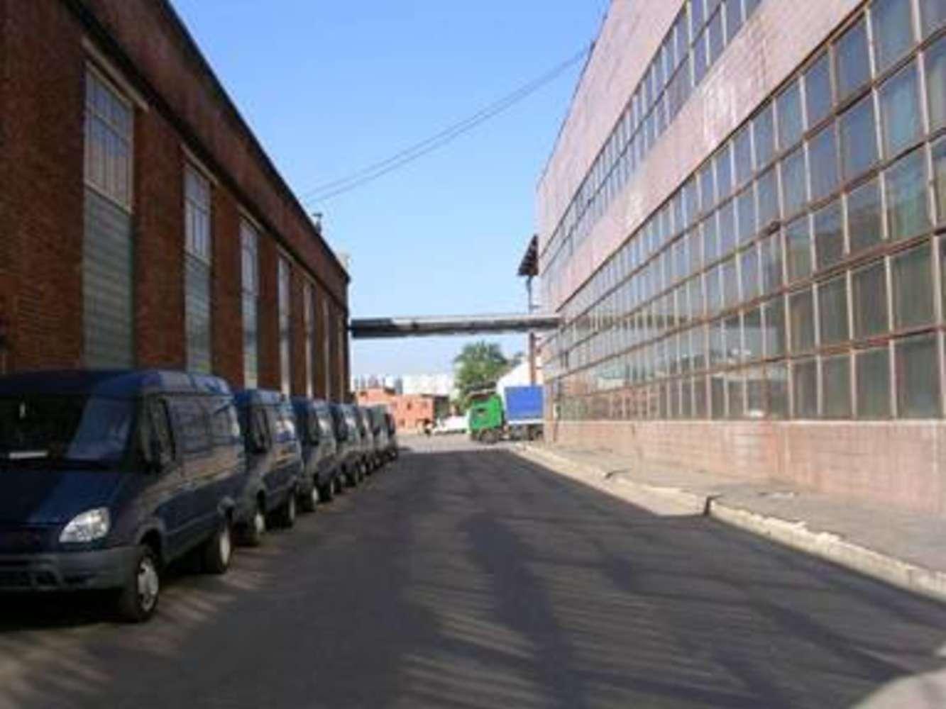 Офисная недвижимость Москва,  - Котляковская ул. 6 стр. 2-13 - 5