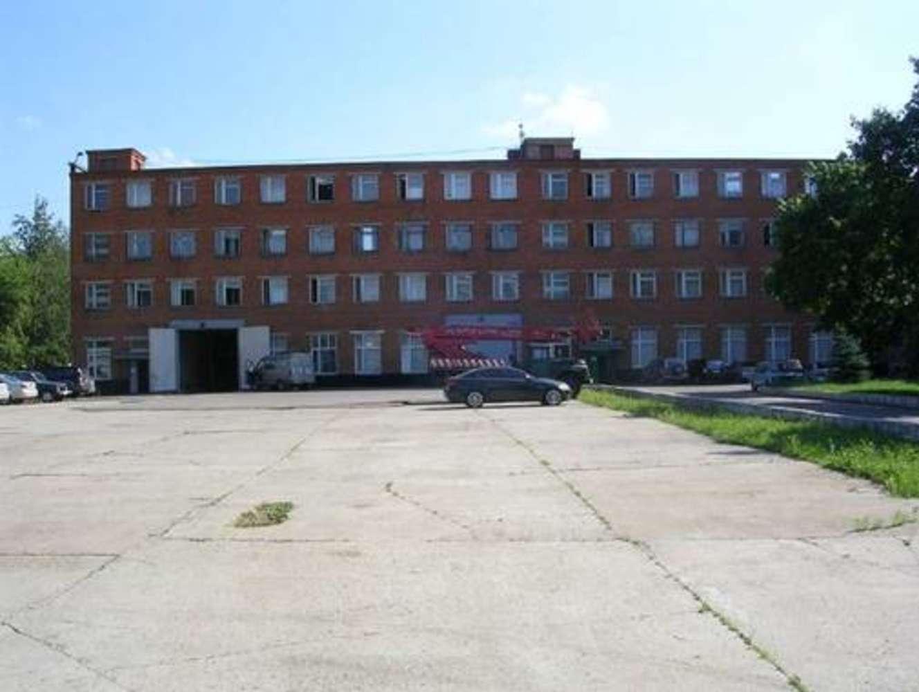 Офисная недвижимость Москва,  - Котляковская ул. 6 стр. 2-13 - 2
