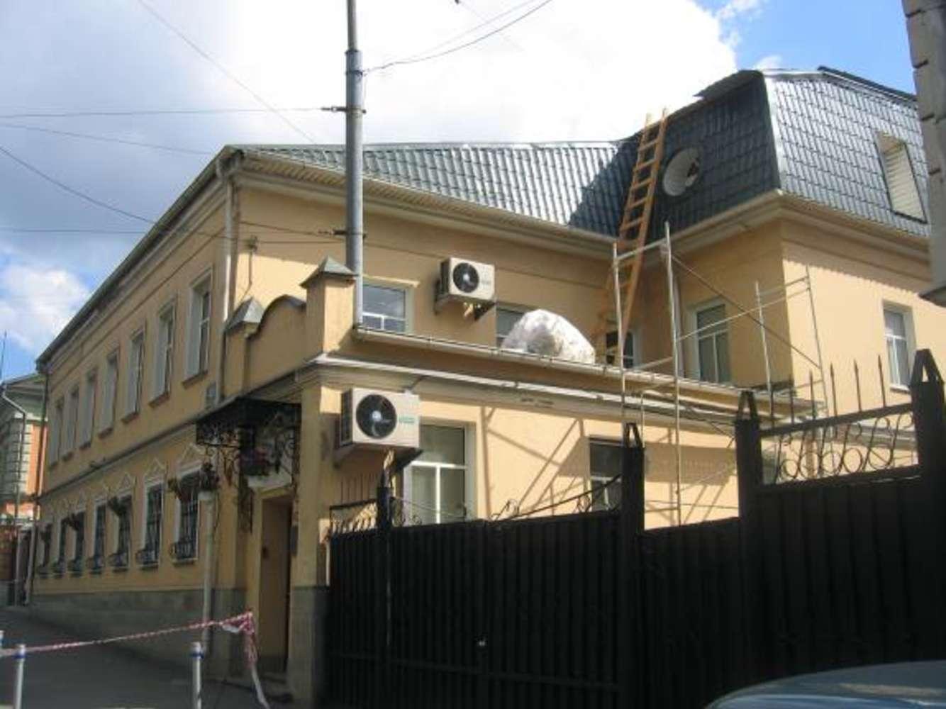 Офисная недвижимость Москва,  - Особняк на Николоямская - 7