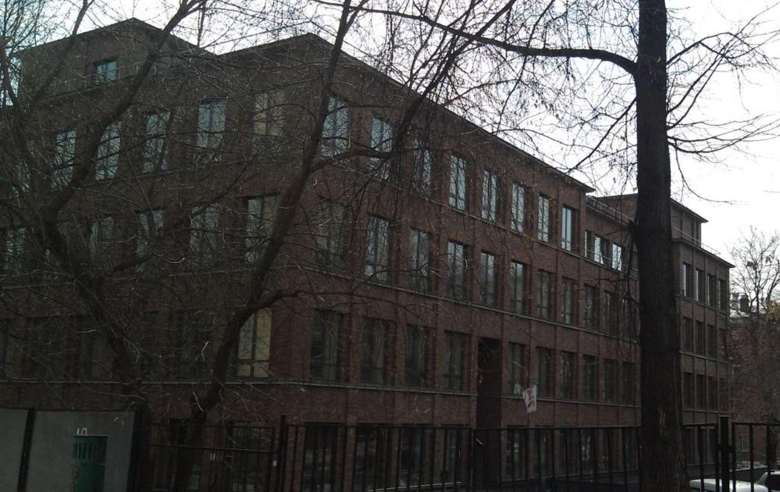 Офисная недвижимость Москва,  - Вавилова  ул. 47А