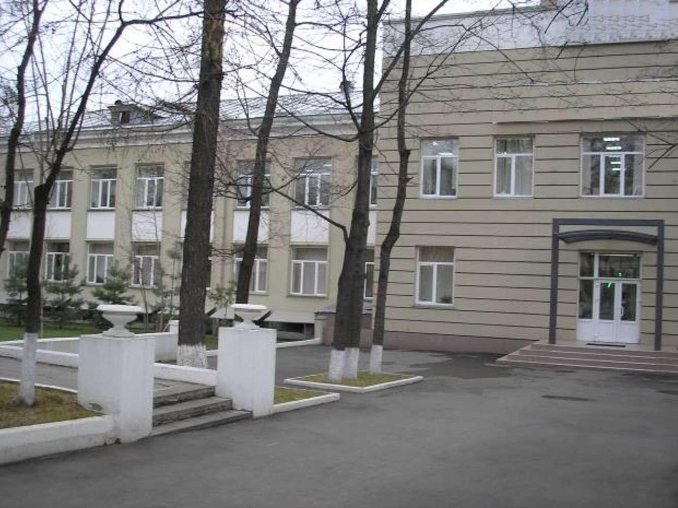 Офисная недвижимость Москва,  - Воробьёвское ш. 6 - 8