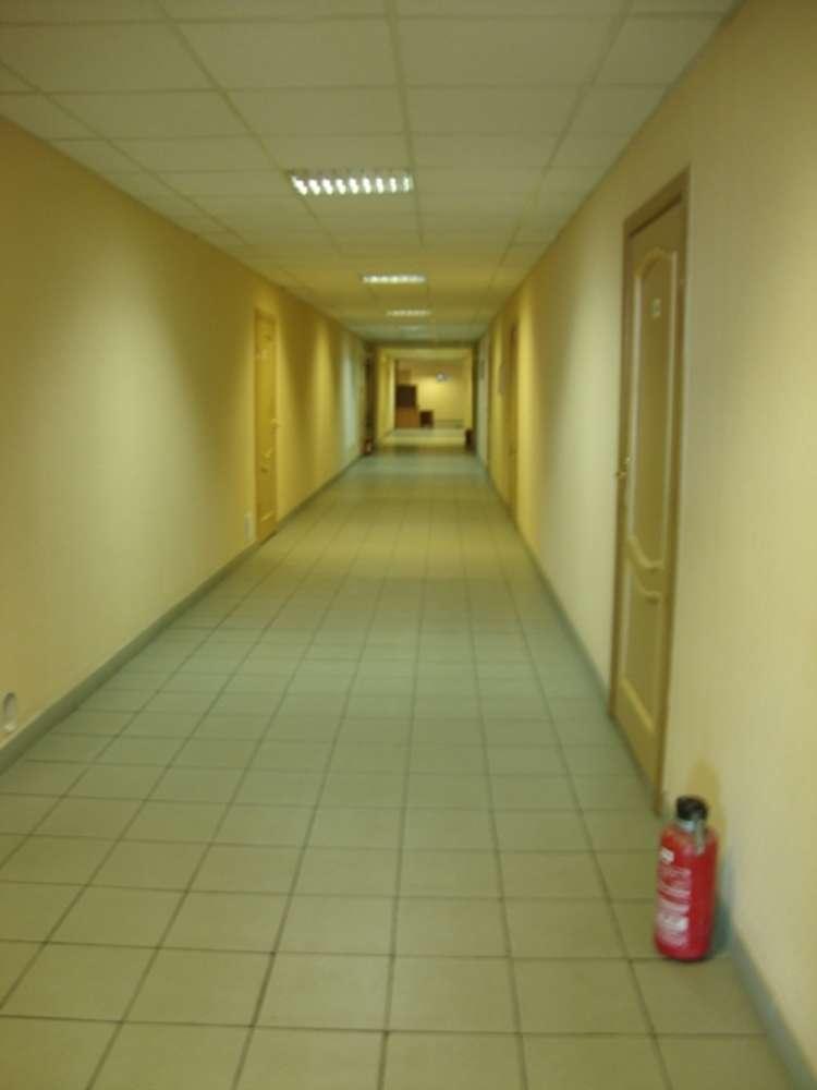 Офисная недвижимость Москва,  - Старопетровский проезд 7А - 7